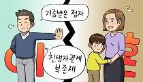 남편의 동의로 제3자의 정자를 통해 인공수정해서 태어난 자녀! 남편이 친생자 관계를 부인할 수 있을까요?